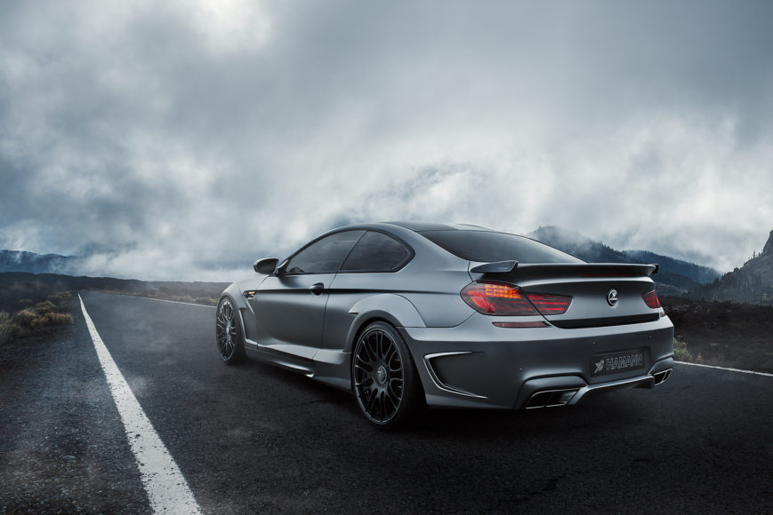 hamann <Br> bmw m6 f13 coupe