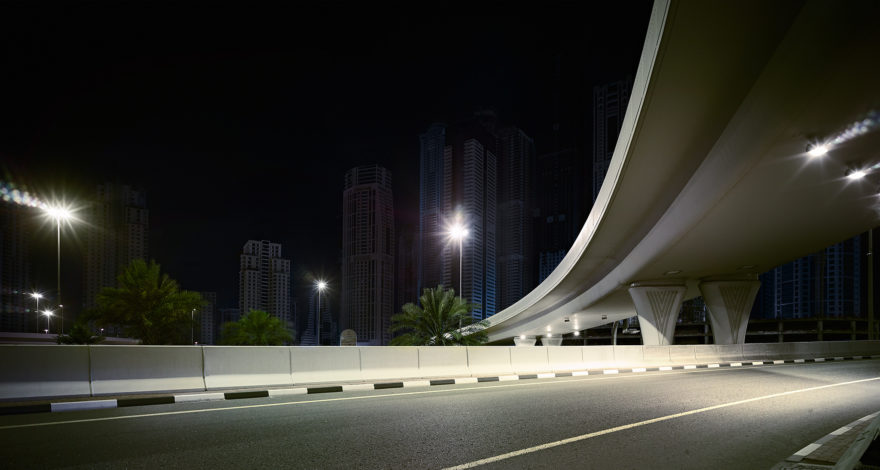 dubai bridges