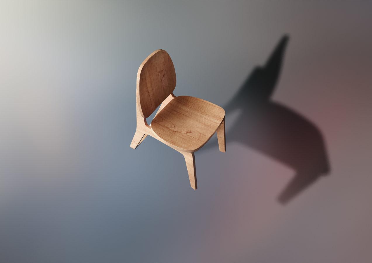 The Chair  Herenkapsalon aan de Weimarstraat Den Haag