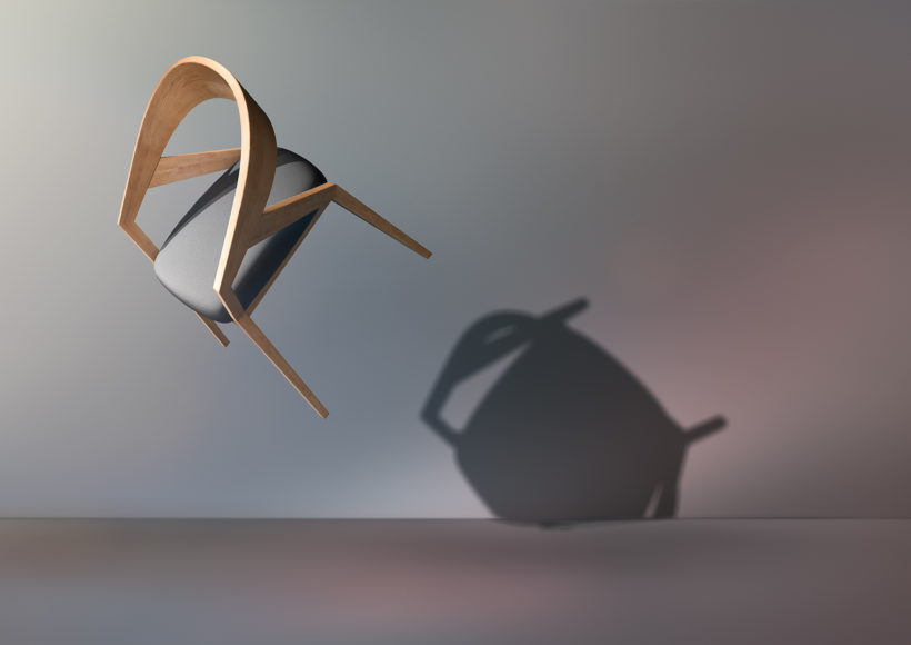 flying chairs cgi