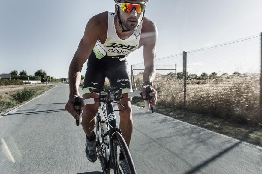francesc godoy <Br> pro triathlete