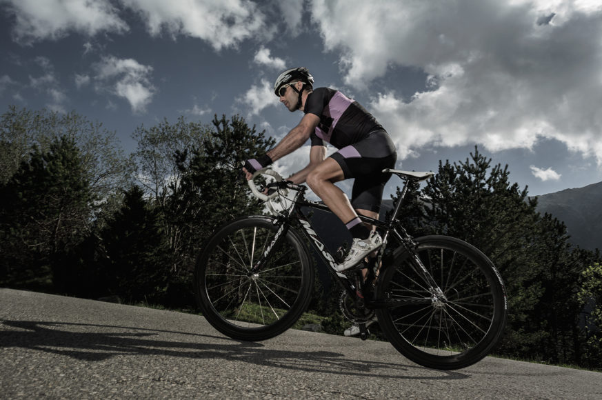 israel núñez <Br> pro cyclist