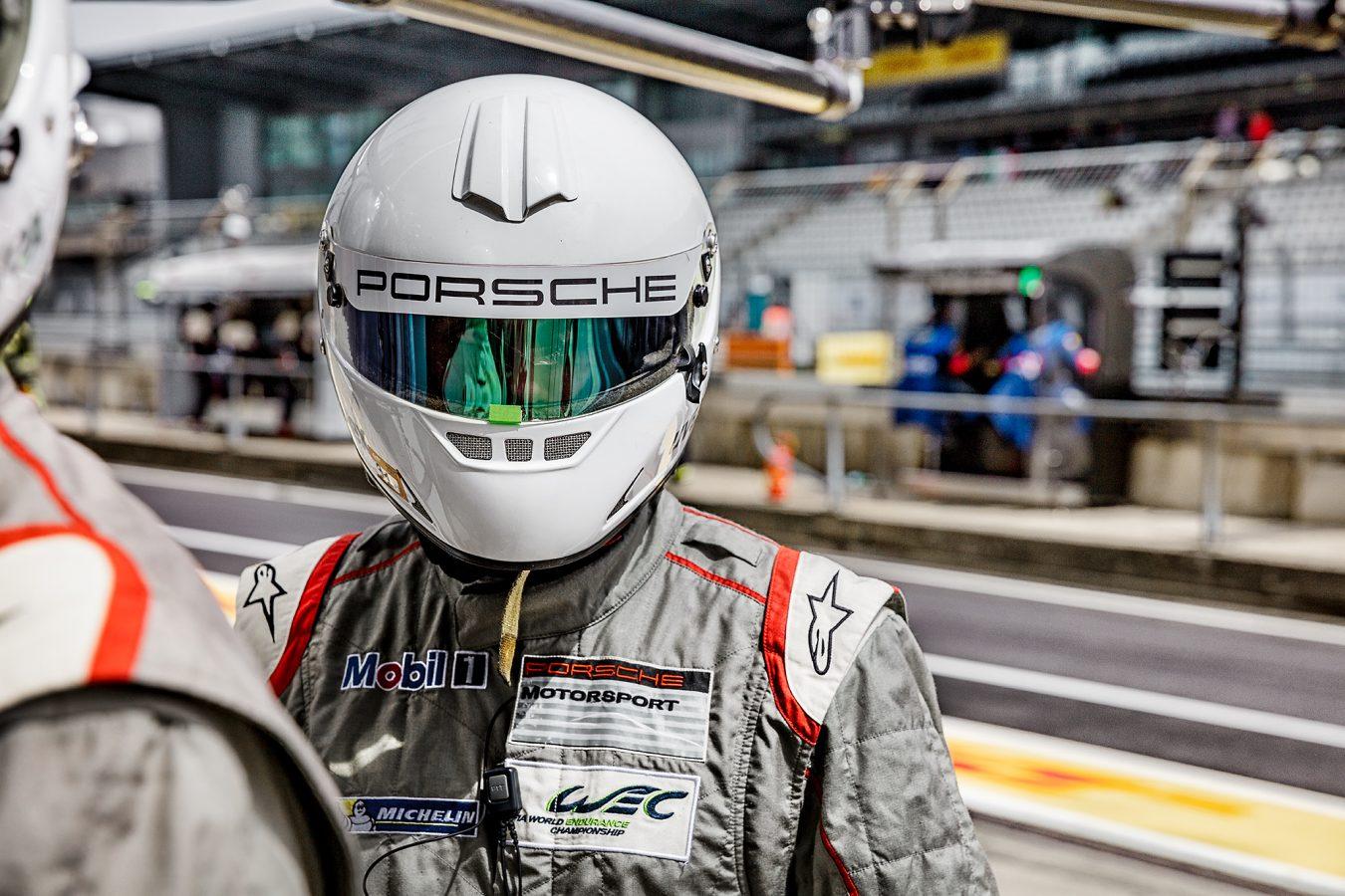 editorial porsche motorsport