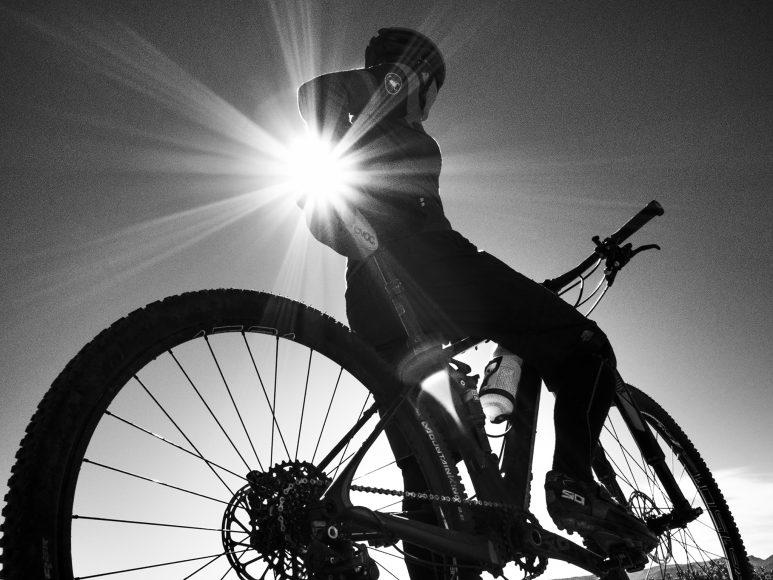 afriski - bike park lesotho